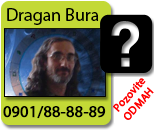 Astrolog Dragan Bura 0901/88-88-89