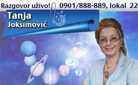 Astrolog Tanja Joksimović