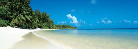 Фото моря и пляжа в хорошем качестве