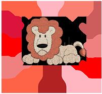 Lav - godišnji ljubavni horoskop za 2016. godinu