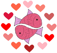 Ribe - godišnji ljubavni horoskop za 2016. godinu