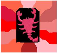 Škorpija - godišnji ljubavni horoskop za 2015. godinu