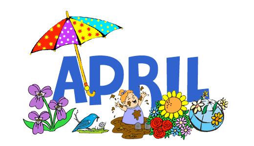 Mesečni horoskop za april 2014.