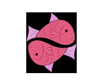 Ribe – mesečni horoskop za jul 2016.
