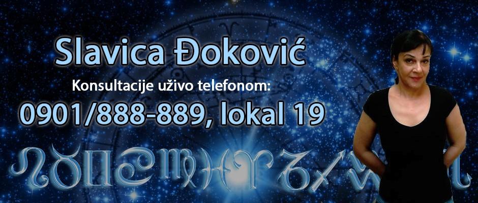 Astrolog Slavica Đoković