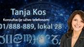 Astrolog Tanja Kos