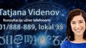 Astrolog Tatjana Videnov