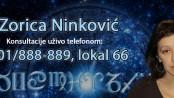 Astrolog Zorica Ninković